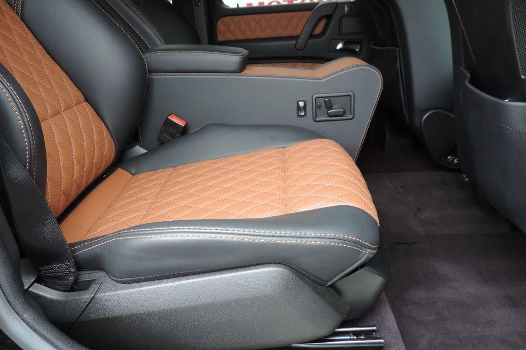 2014 Mercedes-Benz G-Class G63 AMG 6x6 - 15024452 - 27