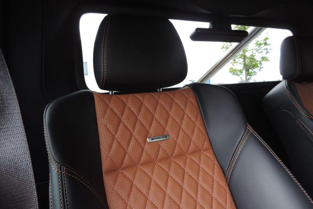 2014 Mercedes-Benz G-Class G63 AMG 6x6 - 15024452 - 28