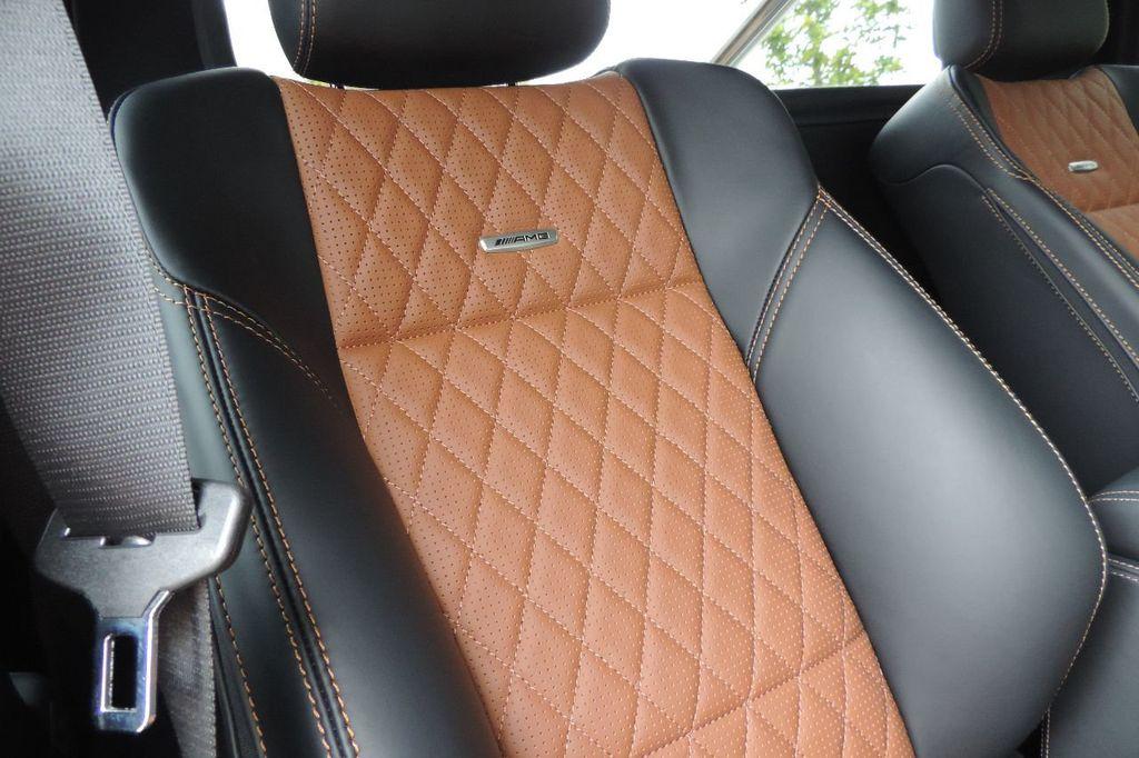 2014 Mercedes-Benz G-Class G63 AMG 6x6 - 15024452 - 29