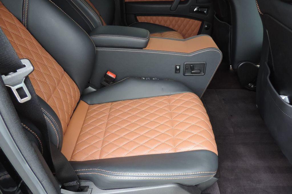 2014 Mercedes-Benz G-Class G63 AMG 6x6 - 15024452 - 31