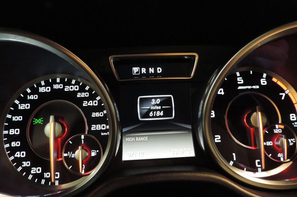 2014 Mercedes-Benz G-Class G63 AMG 6x6 - 15024452 - 35