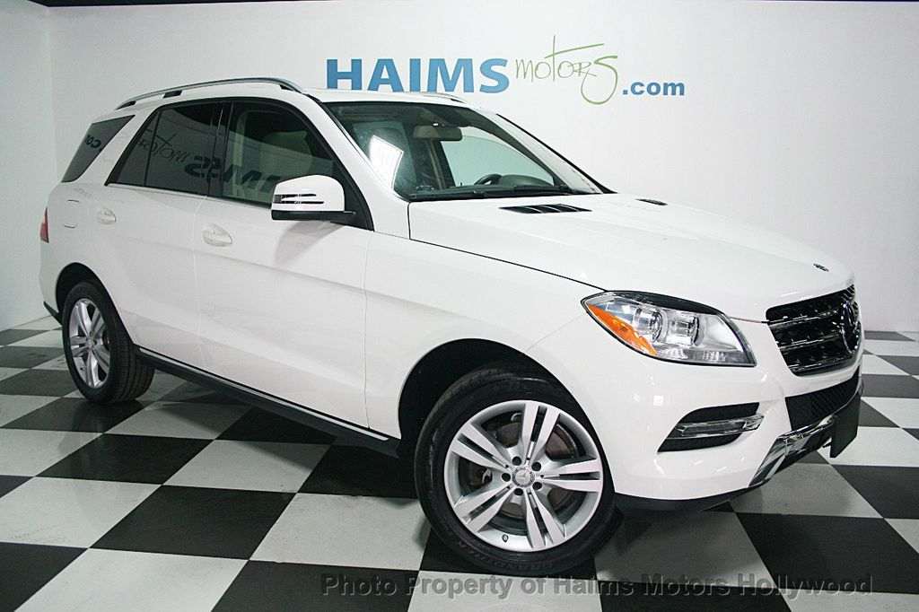 2014 used mercedes benz m class 4matic 4dr ml350 at haims for 2014 mercedes benz m class ml350 4matic