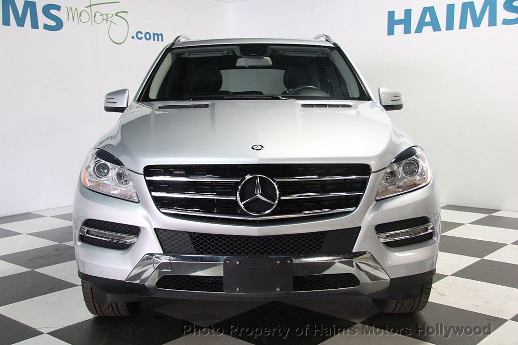 2014 used mercedes benz m class 4matic 4dr ml 350 at haims for Mercedes benz ml used