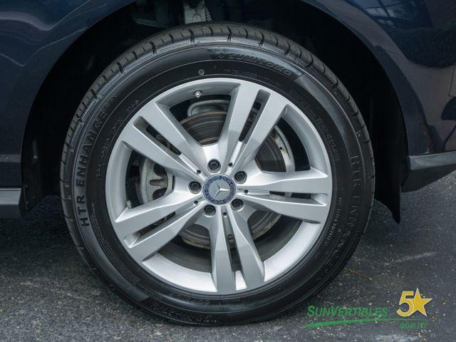 2014 Mercedes-Benz M-Class 4MATIC 4dr ML 350 - 17619555 - 10