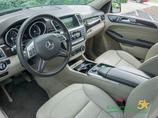 2014 Mercedes-Benz M-Class 4MATIC 4dr ML 350 - 17619555 - 11