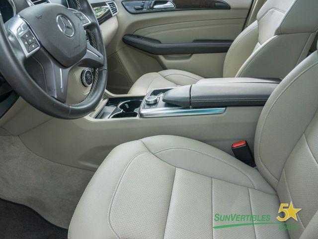 2014 Mercedes-Benz M-Class 4MATIC 4dr ML 350 - 17619555 - 13
