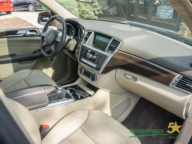 2014 Mercedes-Benz M-Class 4MATIC 4dr ML 350 - 17619555 - 15