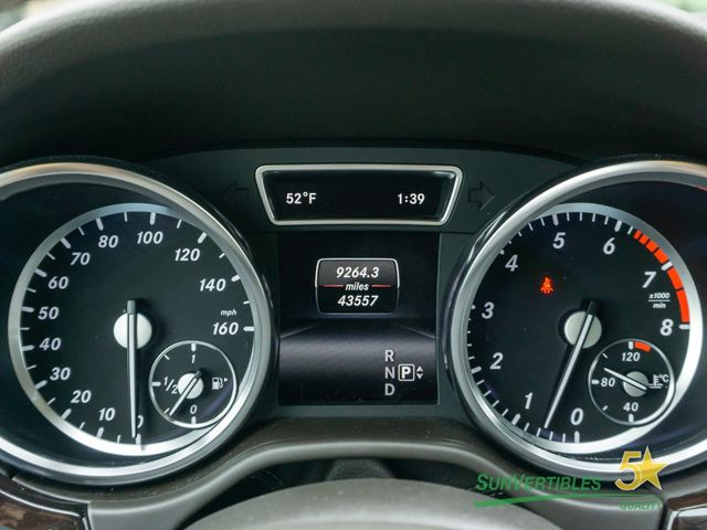 2014 Mercedes-Benz M-Class 4MATIC 4dr ML 350 - 17619555 - 19
