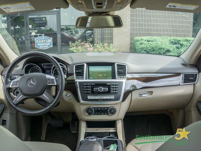 2014 Mercedes-Benz M-Class 4MATIC 4dr ML 350 - 17619555 - 2