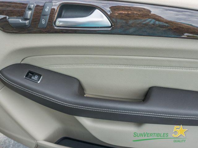 2014 Mercedes-Benz M-Class 4MATIC 4dr ML 350 - 17619555 - 34