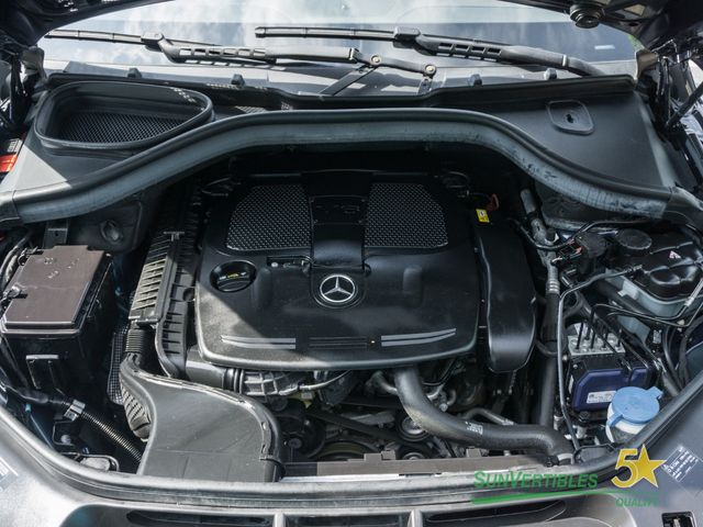 2014 Mercedes-Benz M-Class 4MATIC 4dr ML 350 - 17619555 - 47