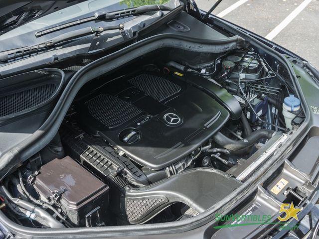 2014 Mercedes-Benz M-Class 4MATIC 4dr ML 350 - 17619555 - 48