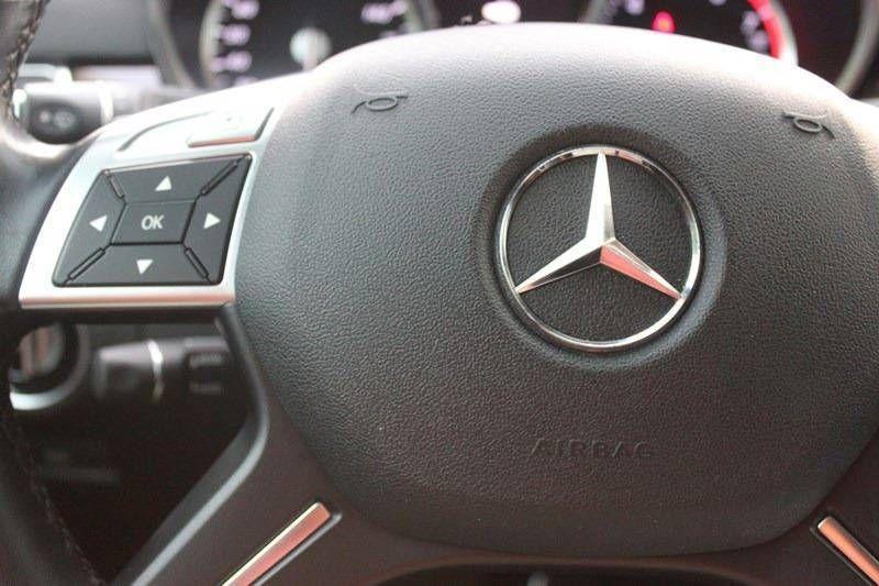 2014 Mercedes-Benz M-Class 4MATIC 4dr ML 350 - 17997355 - 9