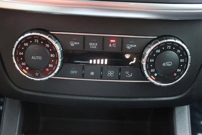 2014 Mercedes-Benz M-Class 4MATIC 4dr ML 350 - 17997355 - 12