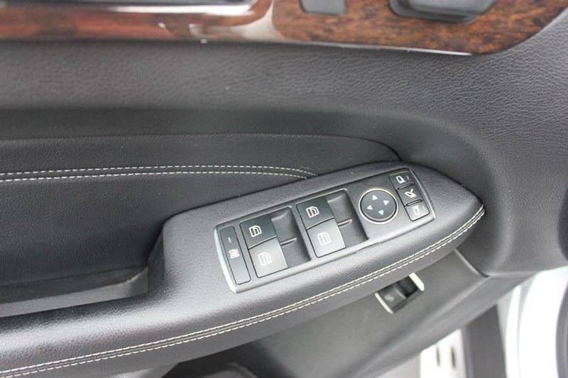 2014 Mercedes-Benz M-Class 4MATIC 4dr ML 350 - 17997355 - 18