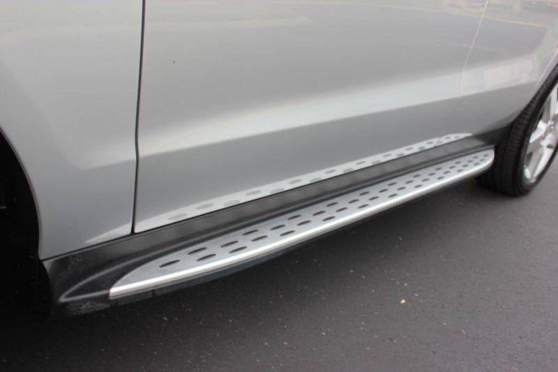 2014 Mercedes-Benz M-Class 4MATIC 4dr ML 350 - 17997355 - 37