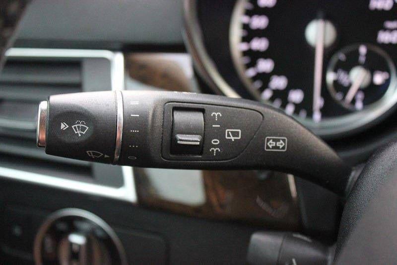 2014 Mercedes-Benz M-Class 4MATIC 4dr ML 350 - 17997355 - 55