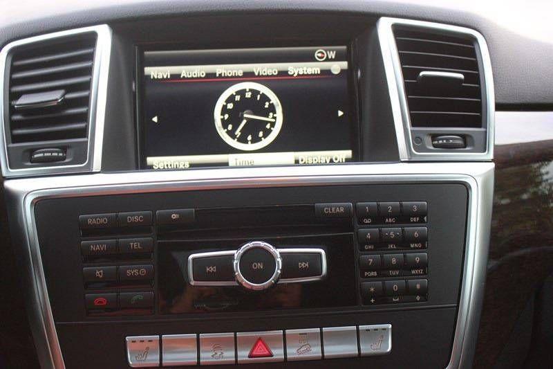 2014 Mercedes-Benz M-Class 4MATIC 4dr ML 350 - 17997355 - 68