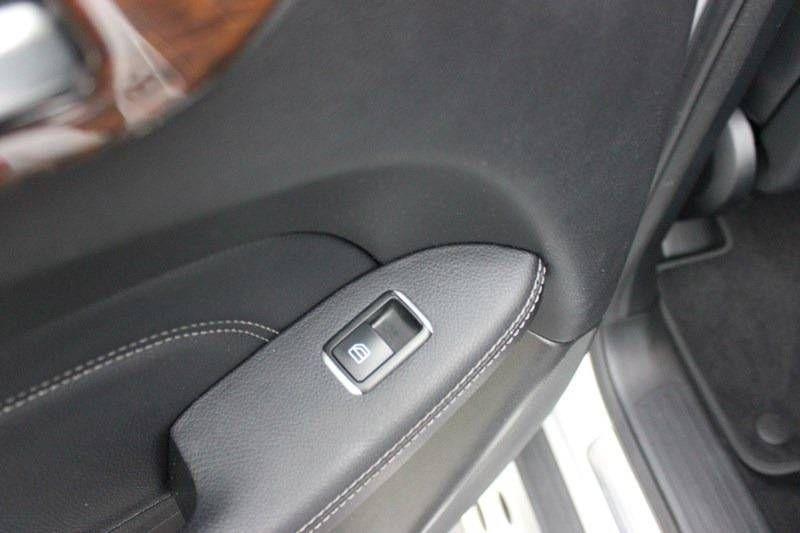 2014 Mercedes-Benz M-Class 4MATIC 4dr ML 350 - 17997355 - 76