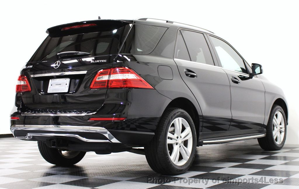 2014 used mercedes benz m class certified ml350 4matic for 2014 mercedes benz m class ml350 4matic