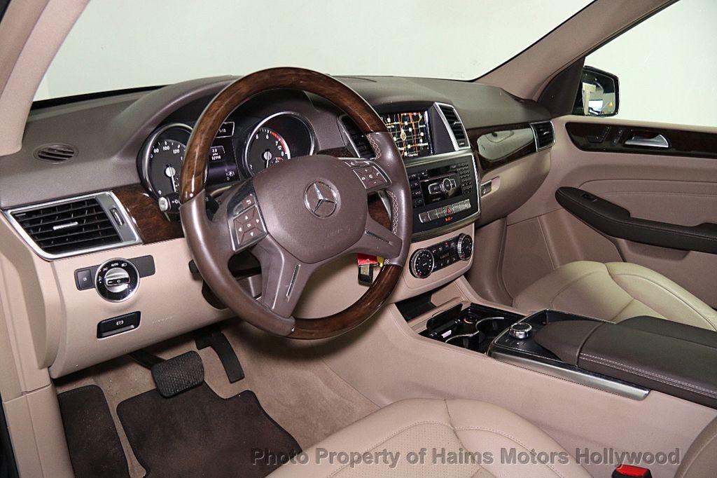 High Quality 2014 Mercedes Benz M Class ML350   15882348   16