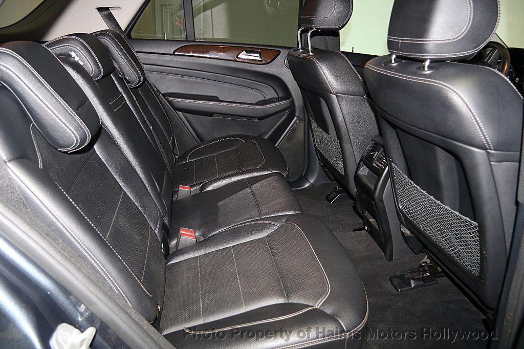 2014 Mercedes Benz M Class ML350   16027987   15