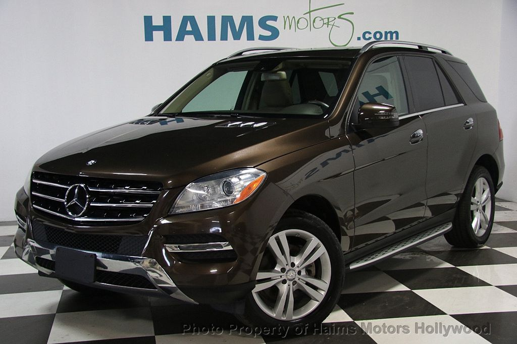 2014 used mercedes benz m class rwd 4dr ml 350 at haims. Black Bedroom Furniture Sets. Home Design Ideas