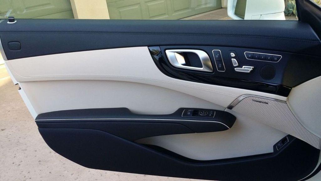 2014 Mercedes-Benz SL 550 ROADSTER SL 550 ROADSTER - 17309503 - 12