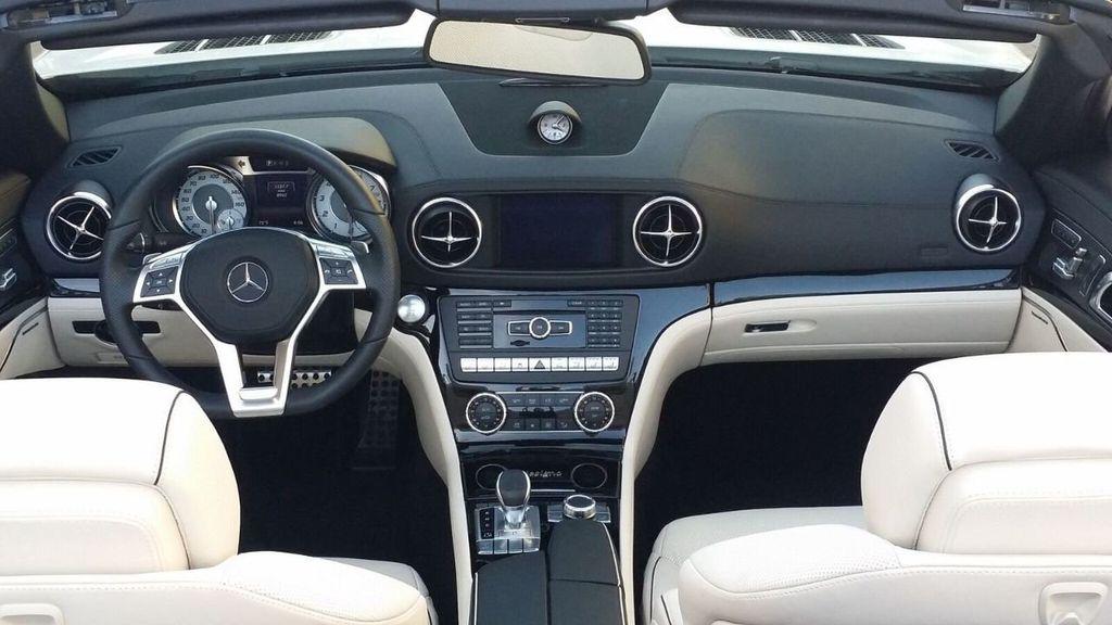 2014 Mercedes-Benz SL 550 ROADSTER SL 550 ROADSTER - 17309503 - 20