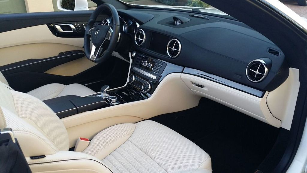 2014 Mercedes-Benz SL 550 ROADSTER SL 550 ROADSTER - 17309503 - 23