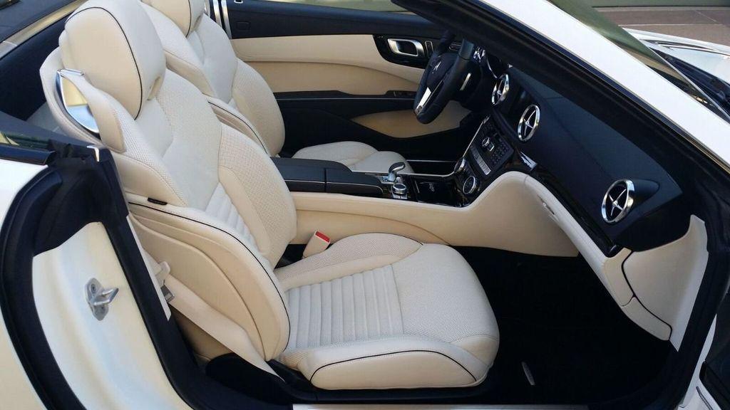 2014 Mercedes-Benz SL 550 ROADSTER SL 550 ROADSTER - 17309503 - 24