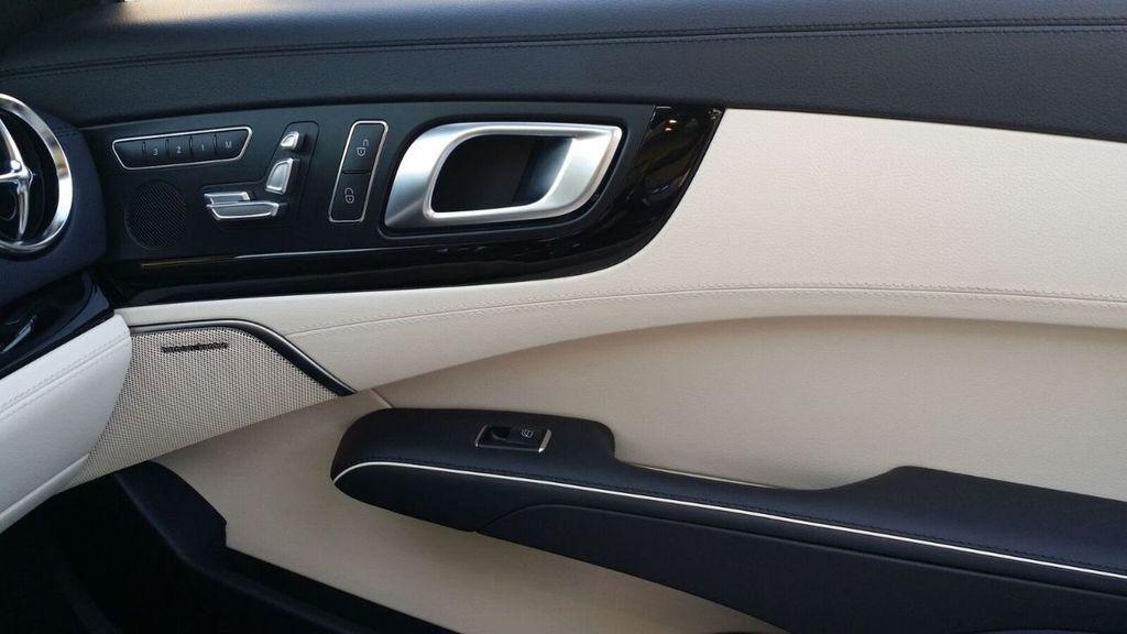 2014 Mercedes-Benz SL 550 ROADSTER SL 550 ROADSTER - 17309503 - 25