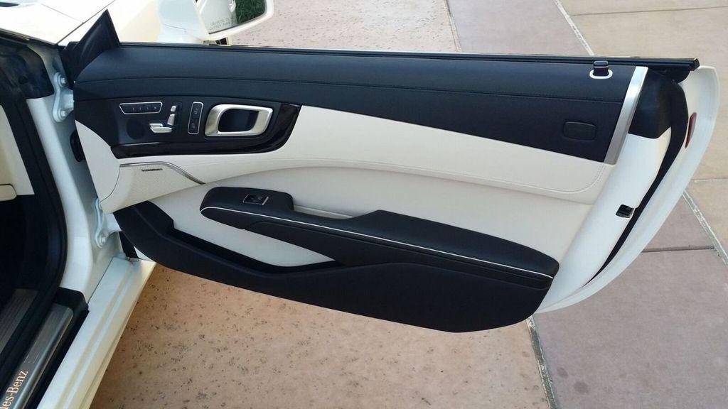 2014 Mercedes-Benz SL 550 ROADSTER SL 550 ROADSTER - 17309503 - 26