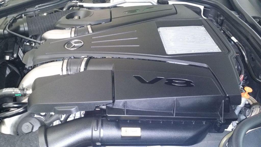 2014 Mercedes-Benz SL 550 ROADSTER SL 550 ROADSTER - 17309503 - 43