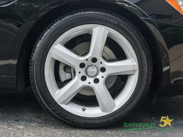 2014 Mercedes-Benz SLK 2dr Roadster SLK 250 - 17901841 - 14