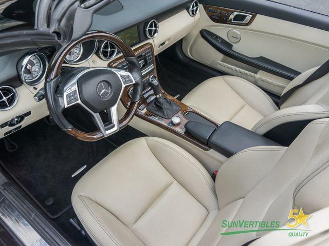 2014 Mercedes-Benz SLK 2dr Roadster SLK 250 - 17901841 - 15