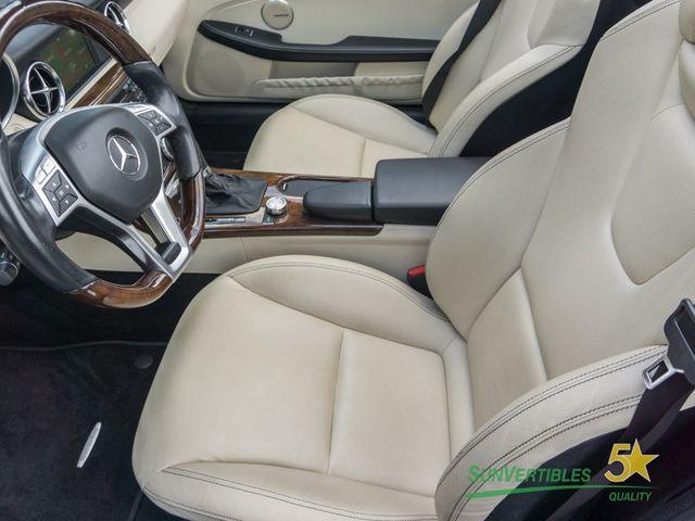 2014 Mercedes-Benz SLK 2dr Roadster SLK 250 - 17901841 - 17