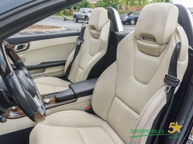 2014 Mercedes-Benz SLK 2dr Roadster SLK 250 - 17901841 - 18