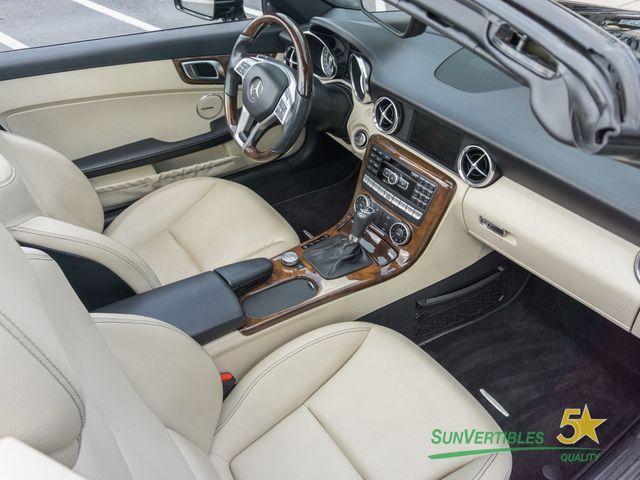 2014 Mercedes-Benz SLK 2dr Roadster SLK 250 - 17901841 - 19