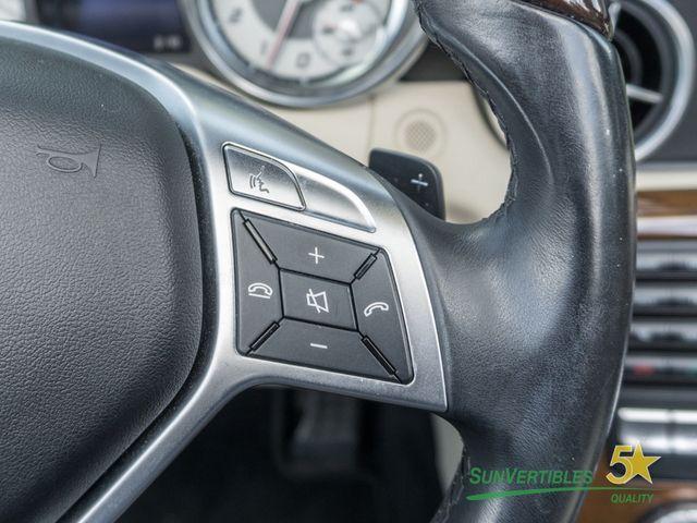 2014 Mercedes-Benz SLK 2dr Roadster SLK 250 - 17901841 - 22