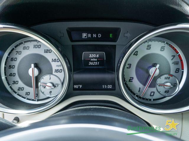 2014 Mercedes-Benz SLK 2dr Roadster SLK 250 - 17901841 - 23