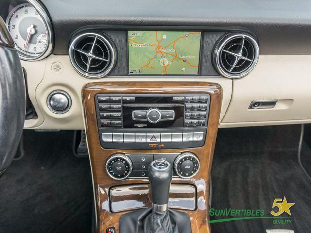 2014 Mercedes-Benz SLK 2dr Roadster SLK 250 - 17901841 - 24