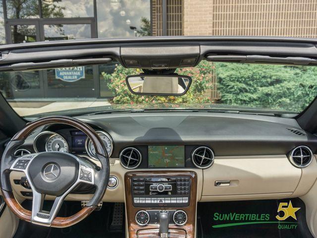 2014 Mercedes-Benz SLK 2dr Roadster SLK 250 - 17901841 - 2