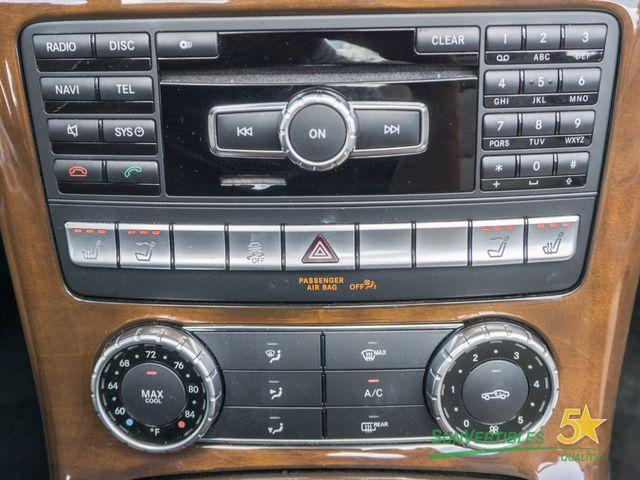 2014 Mercedes-Benz SLK 2dr Roadster SLK 250 - 17901841 - 30
