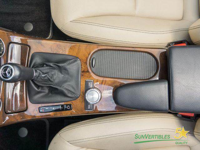 2014 Mercedes-Benz SLK 2dr Roadster SLK 250 - 17901841 - 31