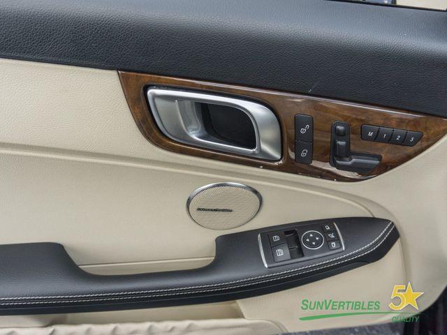 2014 Mercedes-Benz SLK 2dr Roadster SLK 250 - 17901841 - 32