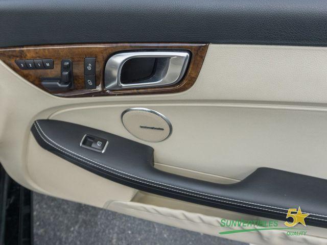 2014 Mercedes-Benz SLK 2dr Roadster SLK 250 - 17901841 - 36