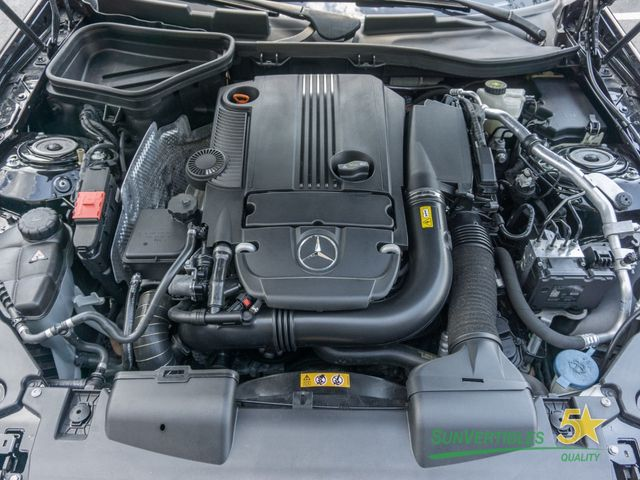 2014 Mercedes-Benz SLK 2dr Roadster SLK 250 - 17901841 - 42
