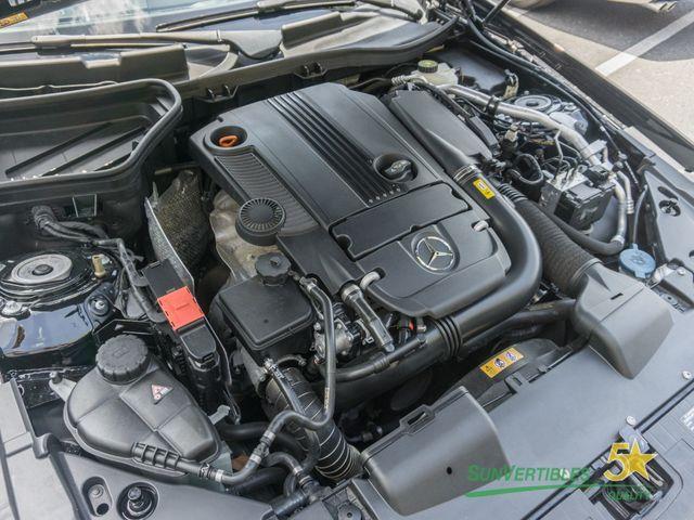 2014 Mercedes-Benz SLK 2dr Roadster SLK 250 - 17901841 - 43