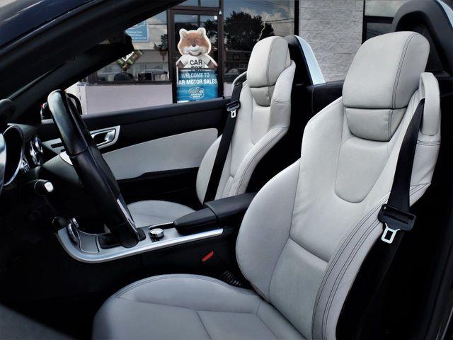 2014 Mercedes-Benz SLK 2dr Roadster SLK 250 - Click to see full-size photo viewer